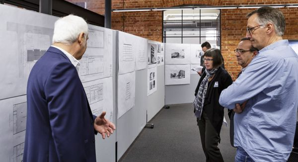 State Design Review, Office for Design and Architecture South Australia
