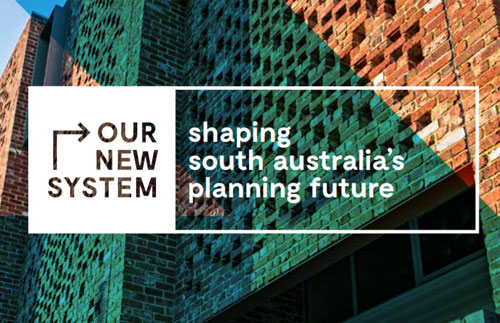 Shaping South Australia's Planning Future