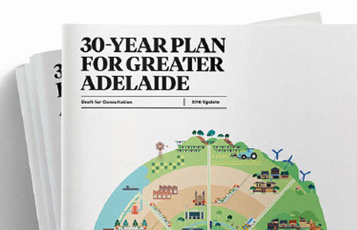 30-Year Plan for Greater Adelaide