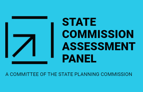 State Commission Assessment Panel (SCAP)