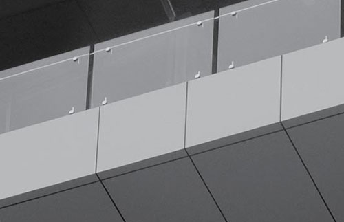 Aluminium Composite Panel (ACP) Building Audits